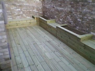 DECKING CONTRACTORS AND IDEAS CAMBRIDGESHIRE